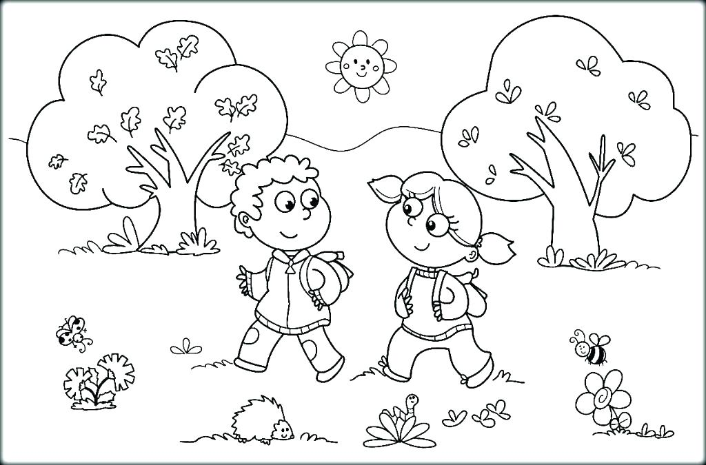 1024x675 Coloring Pages Weather Rain Coloring Sheet Rain Coloring Pages