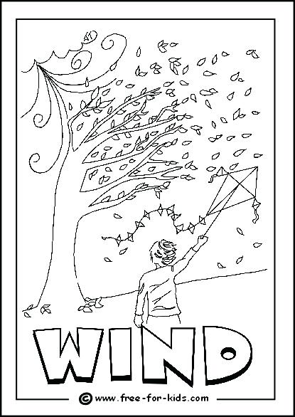 415x586 Coloring Pages Weather Weather Coloring Pages Weather Colouring