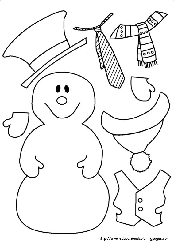567x794 Weather Coloring Pages Free For Kids