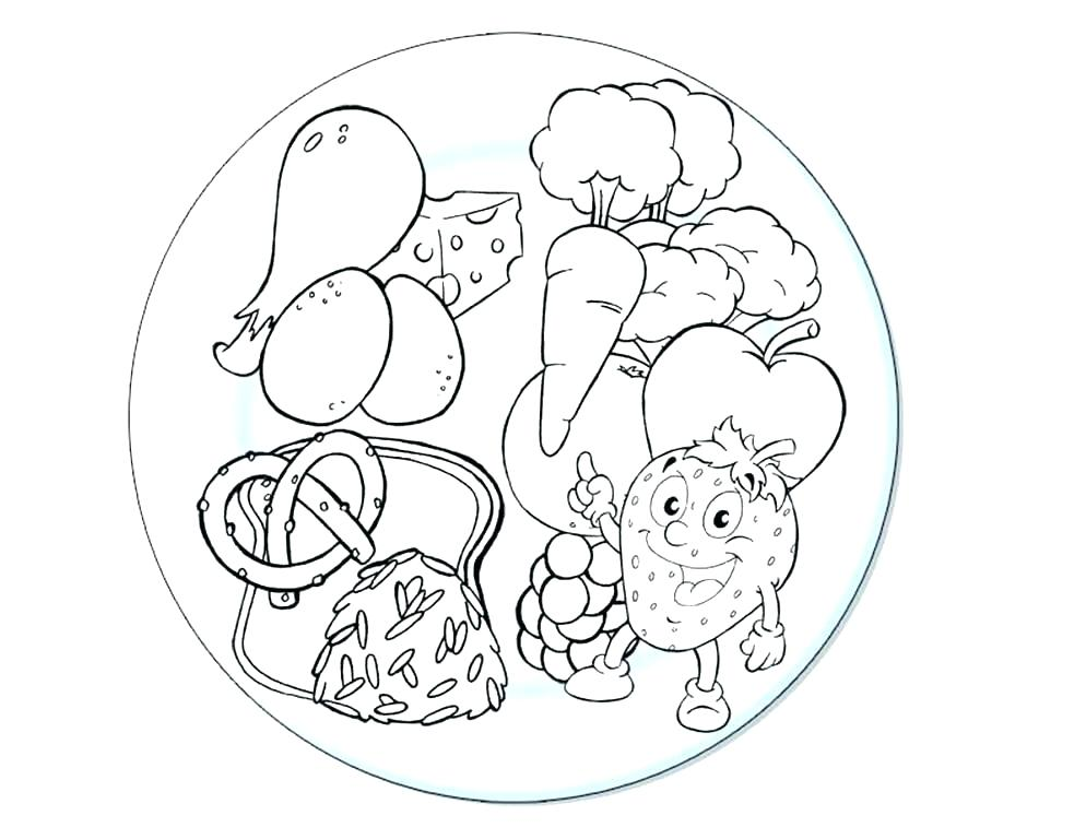 994x768 Food Web Coloring Pages