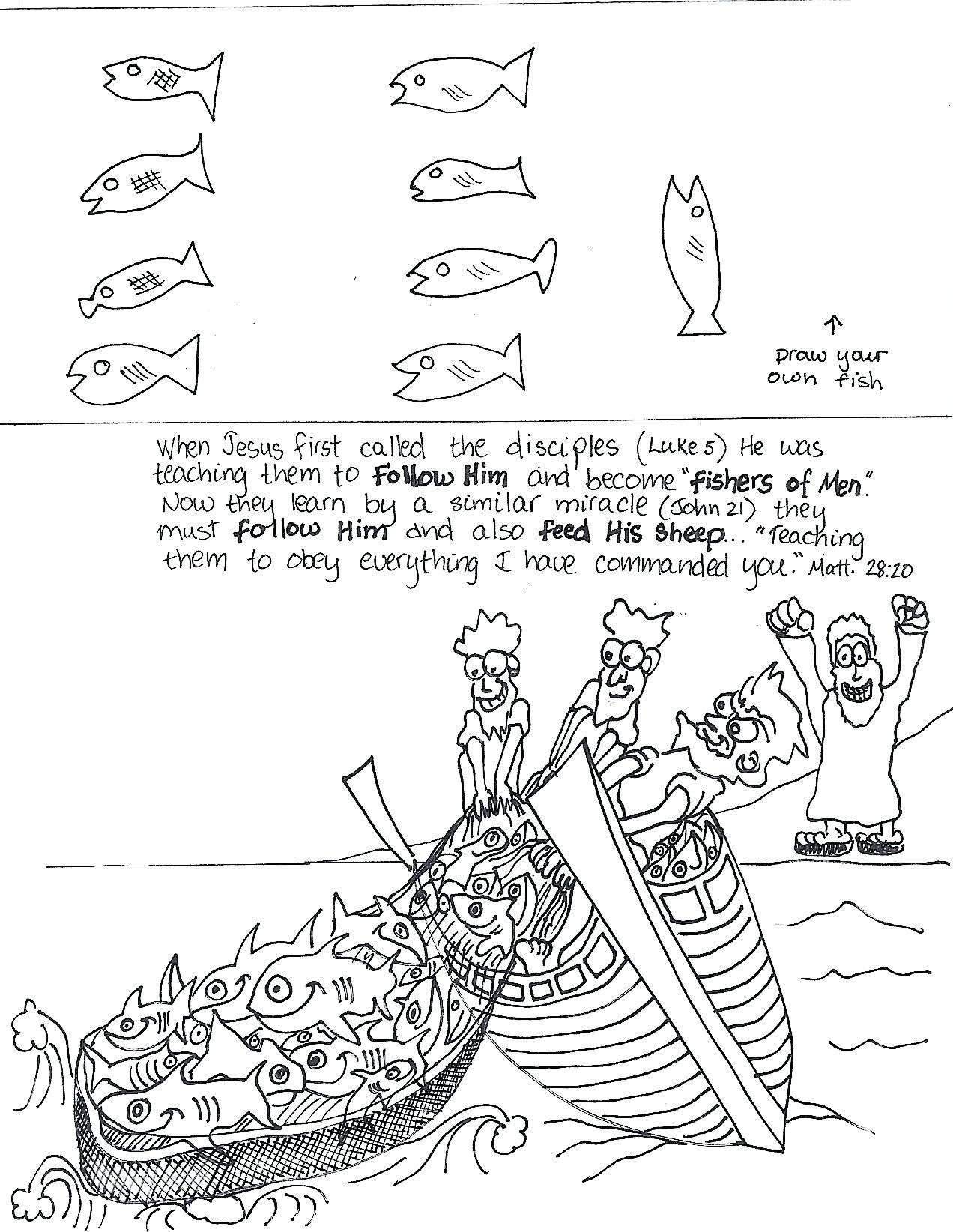 1272x1644 Important Fishers Of Men Coloring Page Wedding At Cana Pages Sheet