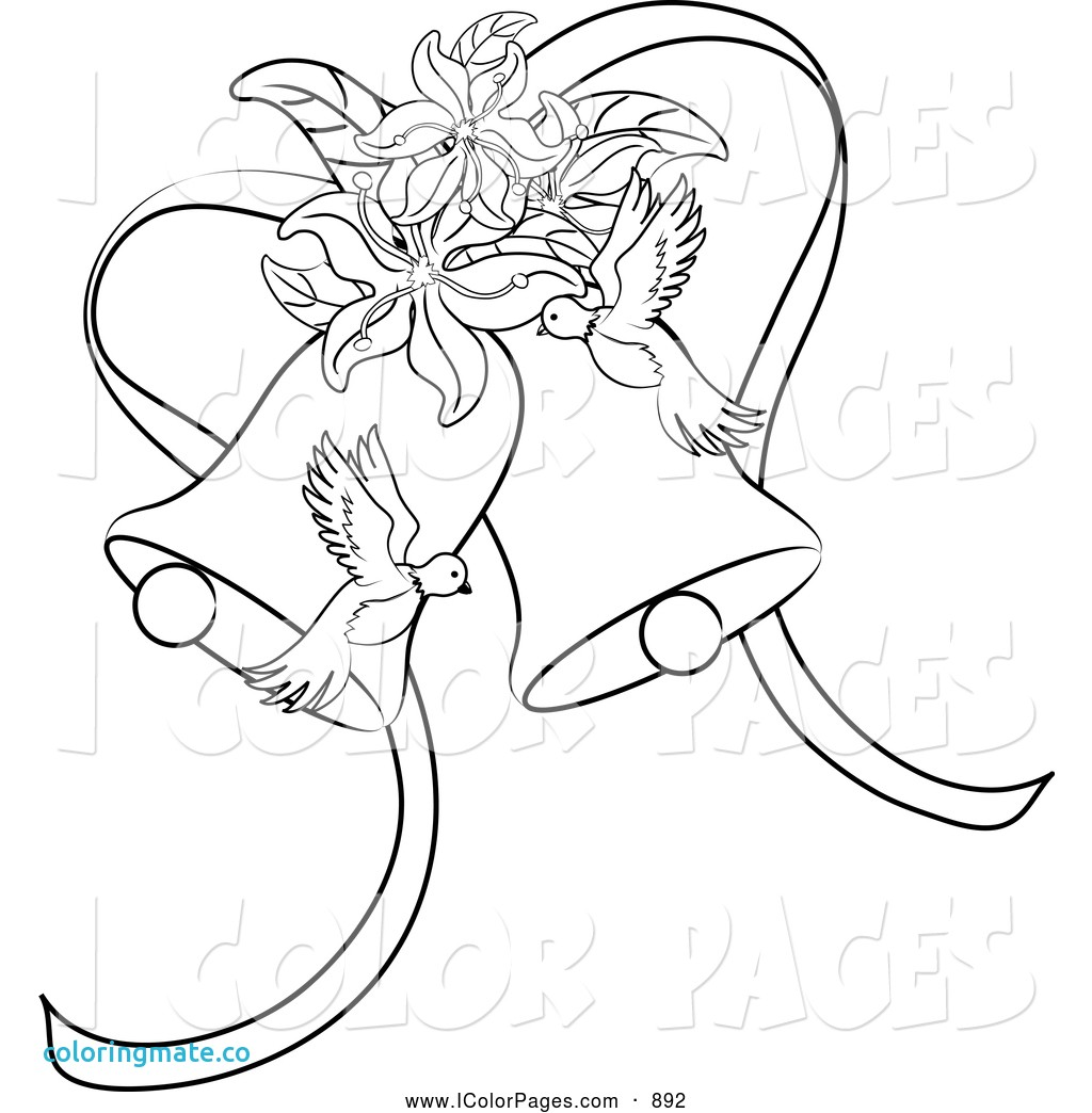 The best free Wedding coloring page images. Download from 1334 free ...