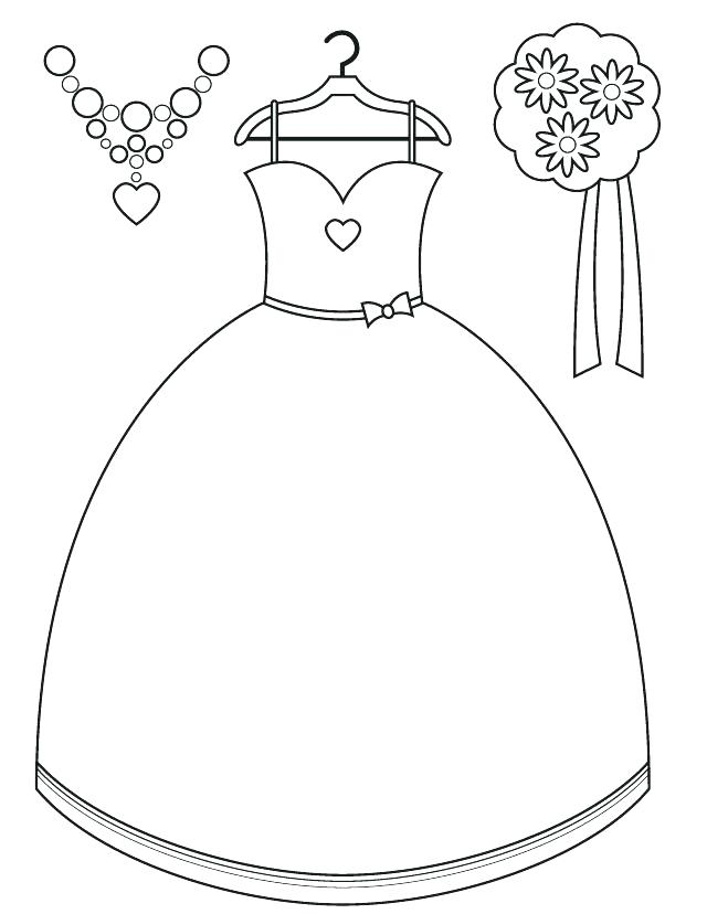 640x828 Wedding Coloring Books Printable Wedding Coloring Pages Free