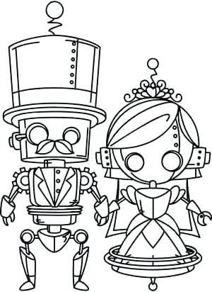 300x412 Wedding Coloring Pages Wedding Coloring Pages For Boys In Draw