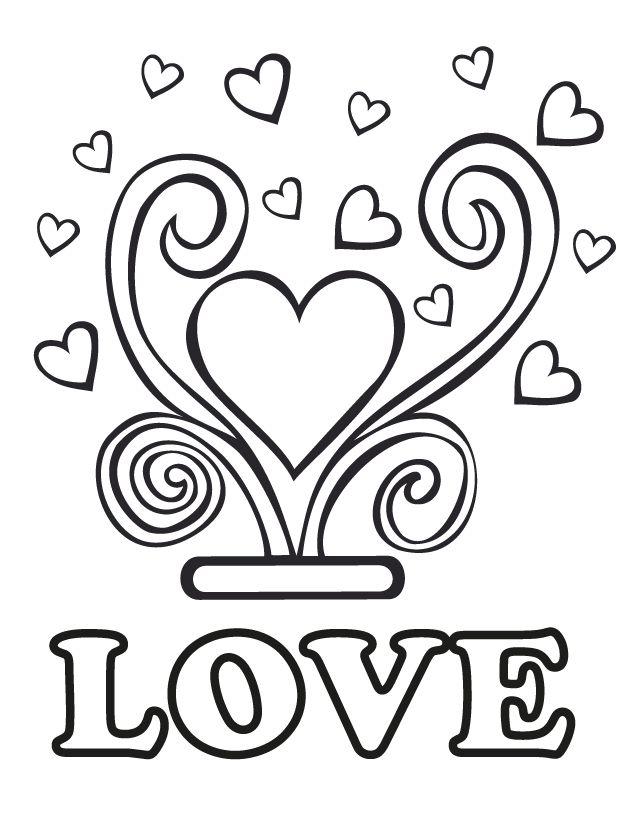 640x828 Free Printable Coloring Book Wedding Home Weddings Wedding Love