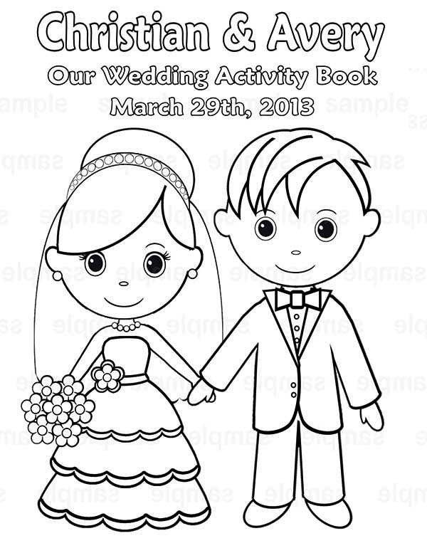 600x777 Superb Wedding Ring Coloring Pages