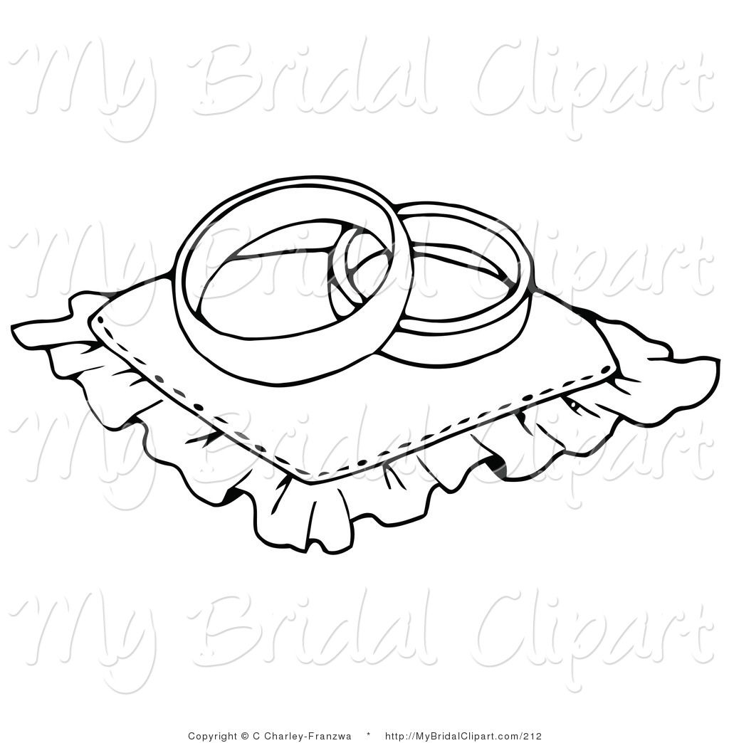 1024x1044 The Best Magnificent Wedding Ring Coloring Pages With For Concept
