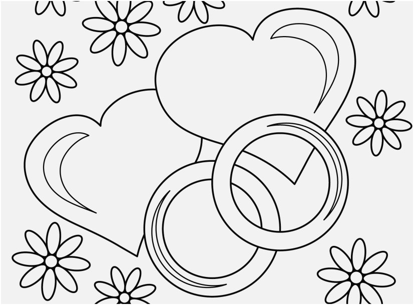 827x609 Top Rated Footage Coloring Pages Of Wedding Great