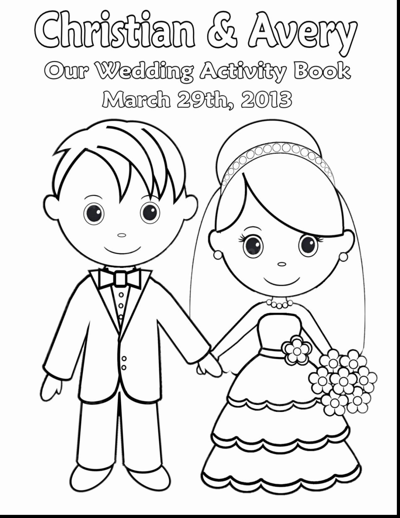 1274x1650 Cartoon Wedding Ring Awesome Unbelievable Wedding Ring Coloring