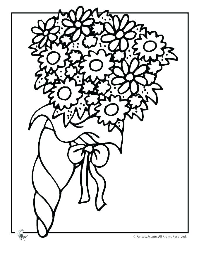 680x880 Free Wedding Coloring Pages Second Page Wedding Coloring Book Free