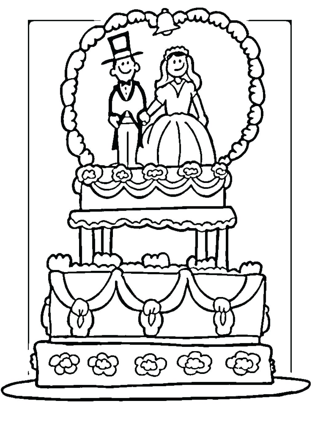 1024x1392 Printable Wedding Coloring Pages Coloring