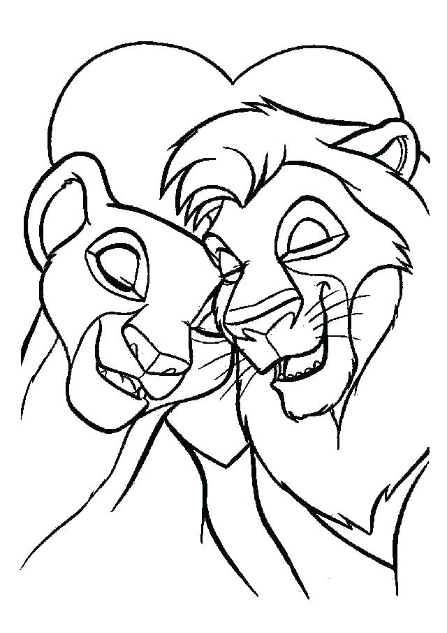 640x906 Free Wedding Color Pages Free Wedding Coloring Pages For Children