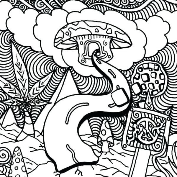 600x600 Trippy Coloring Pages Coloring Book Pages Coloring Book Pages High
