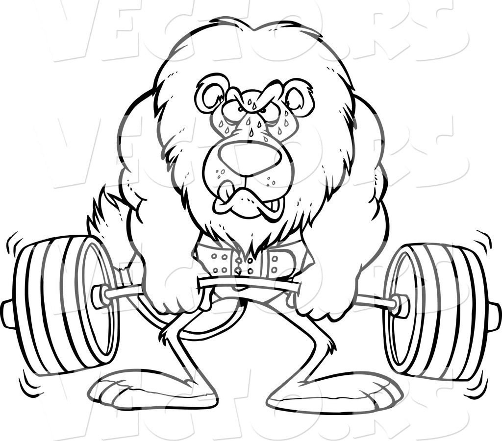 1024x900 Weightlifting Coloringges Dreaded Weightlifterge Weights Weight