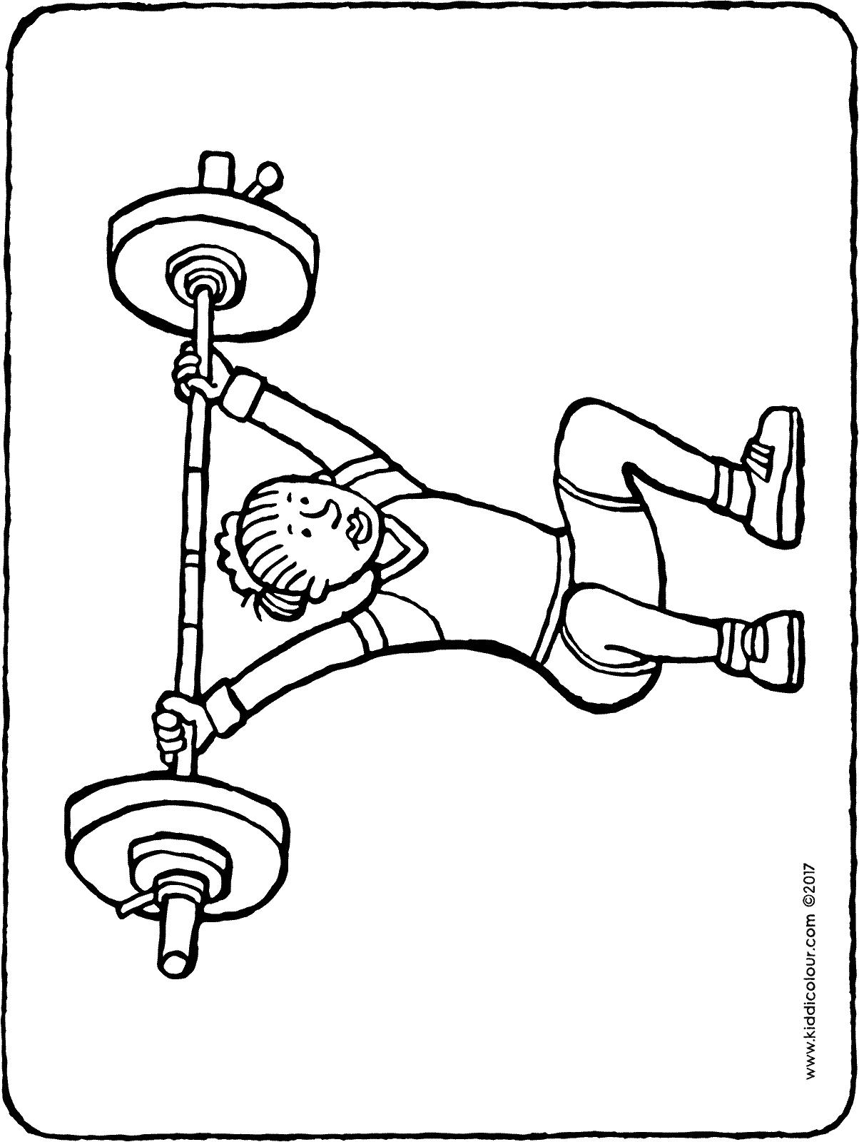 1204x1600 Weightlifting