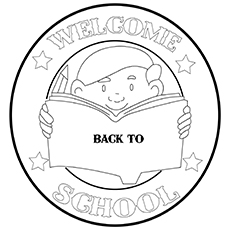 230x230 Top Free Printable Back To School Coloring Pages Online