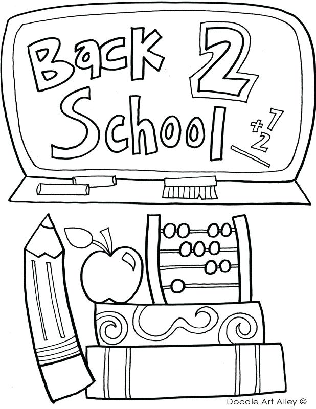 618x800 Welcome Back Coloring Pages Stunning School Coloring Pages