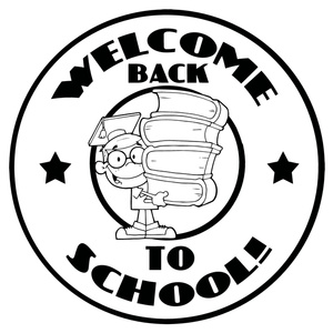 300x300 Back To School Dibujos School
