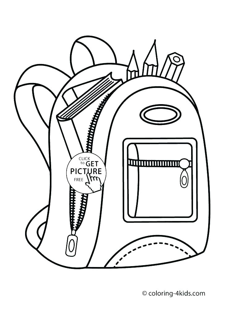 736x994 Back To School Coloring Pages Free Printables School Coloring