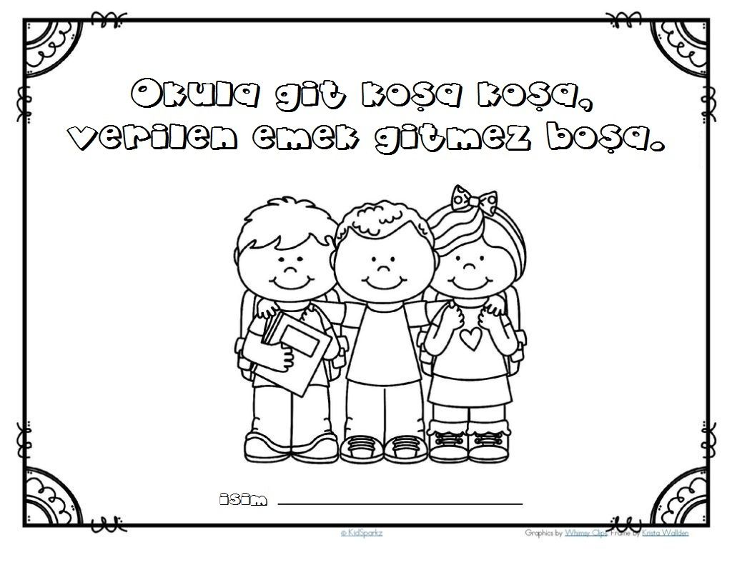 1024x791 Coloring Pages Welcome Back School Coloring Pages Welcome
