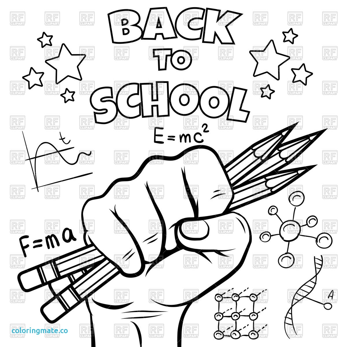 1200x1200 Remarkable Welcome Back To School Coloring Pages Fresh