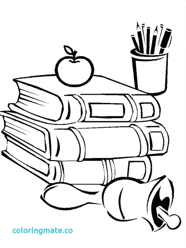 600x801 Welcome Back Coloring Pages Coloring Pages For Back To School