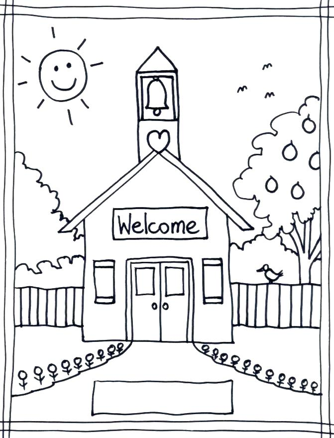 671x880 Welcome Coloring Page Coloring Pages Valentines Day Printable