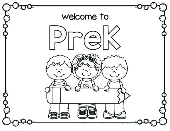 580x448 Welcome Coloring Page Fancy Welcome Back Coloring Pages