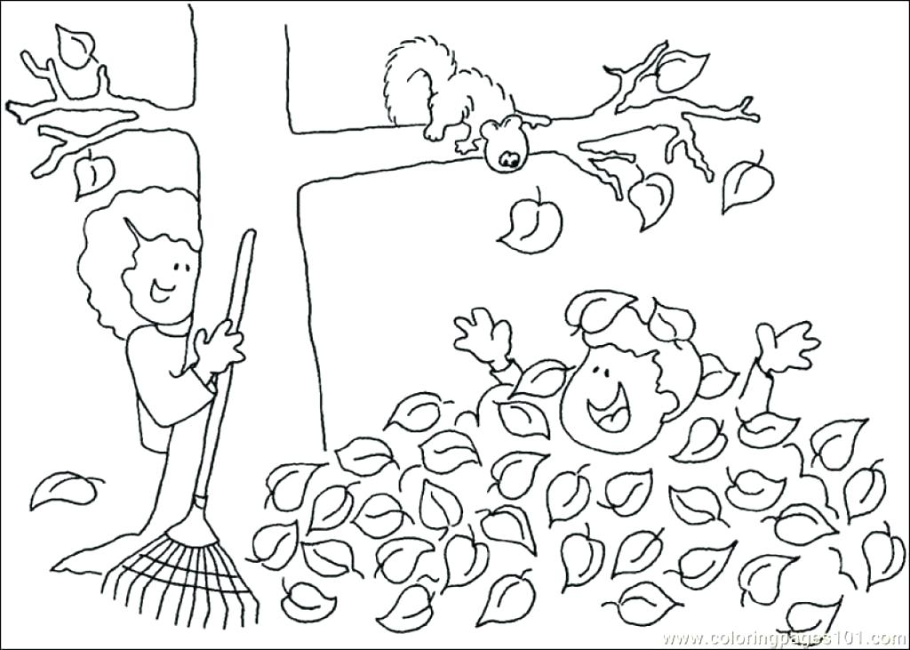 1024x731 Free Fall Coloring Pages To Print Welcome Fall Coloring Page