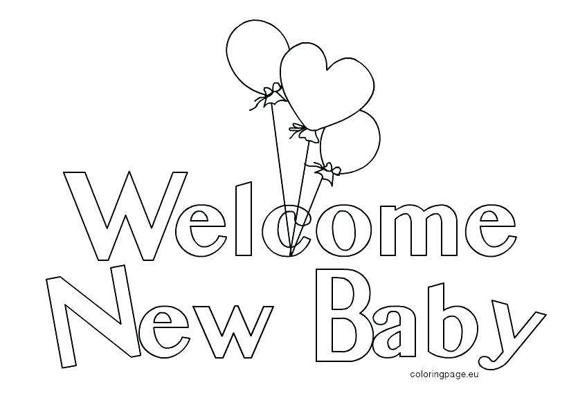 822x575 Welcome Coloring Page Welcome Spring Coloring Pages Welcome Spring