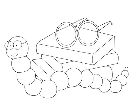 440x330 Welcome Spring Coloring Pages Spring Coloring Pages For Kids