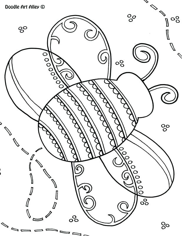 618x800 Spring Coloring Page Picture Welcome Spring Coloring Pages