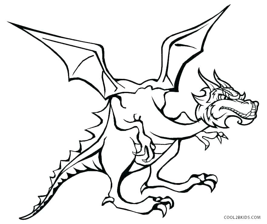 880x739 Toothless The Dragon Coloring Pages