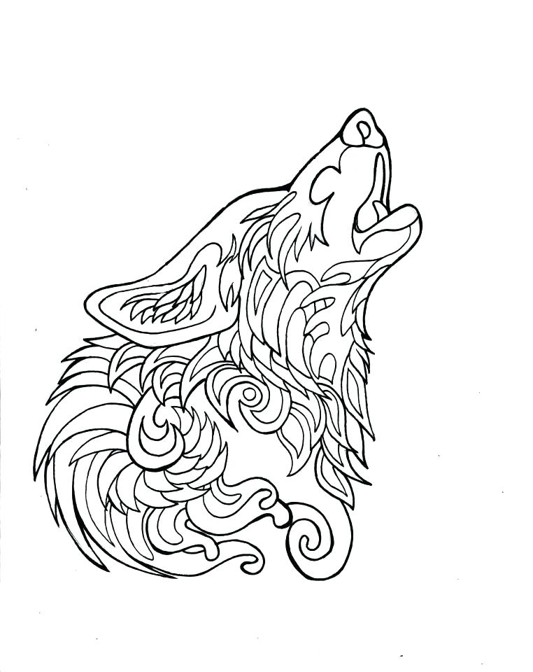 762x960 Werewolf Coloring Pages Girl Werewolf Coloring Pages For Adults