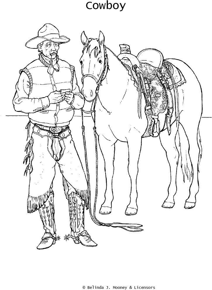 725x993 Horses