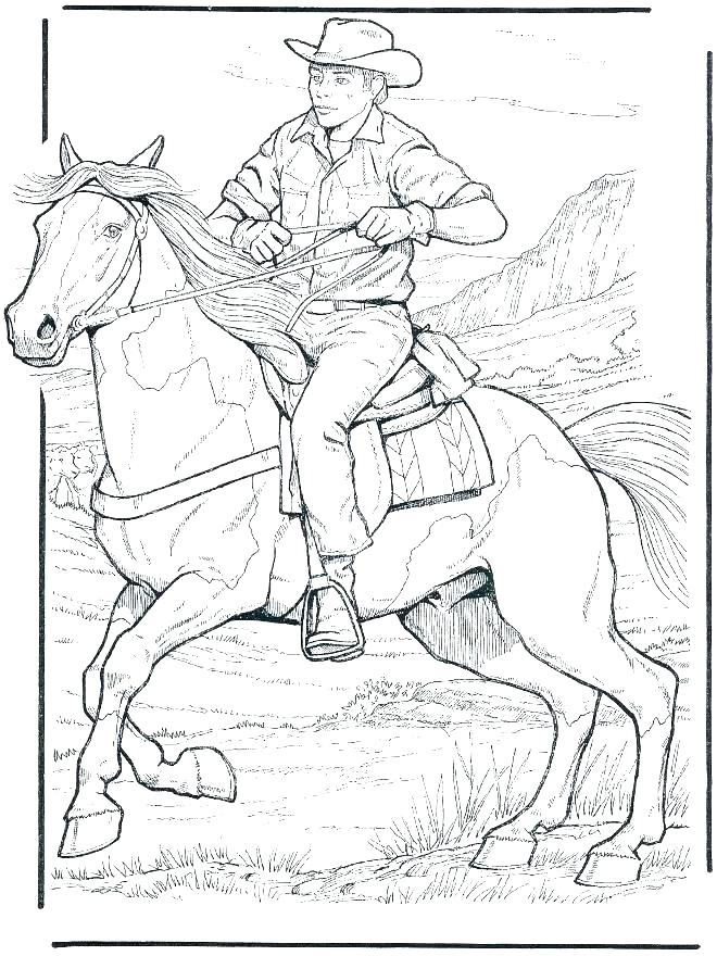 660x880 Wild West Coloring Pages Western Themed Coloring Pages Printable