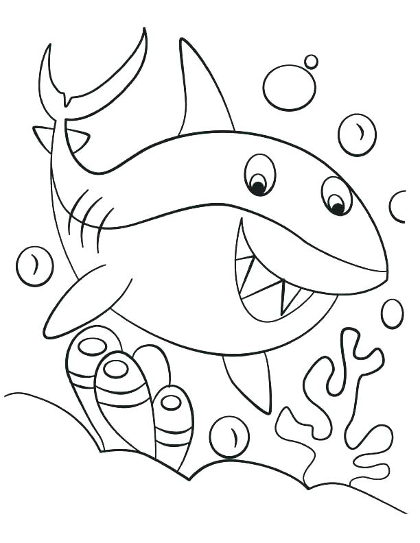 612x792 Whale Shark Coloring Page Shark Coloring Book Shark Coloring Book