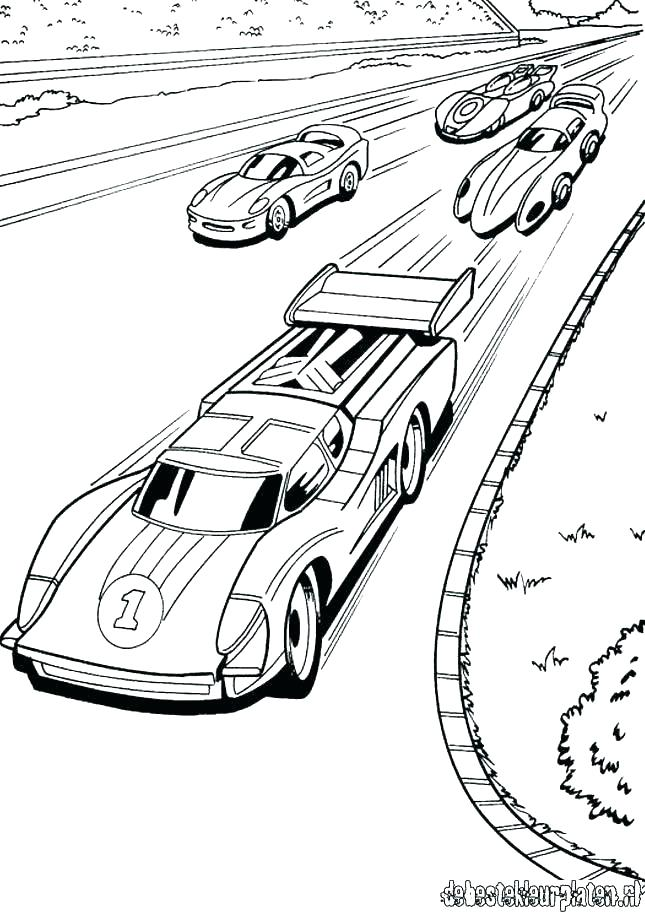 645x912 Hot Wheels Coloring Fancy Plush Design Hot Wheels Coloring Pages