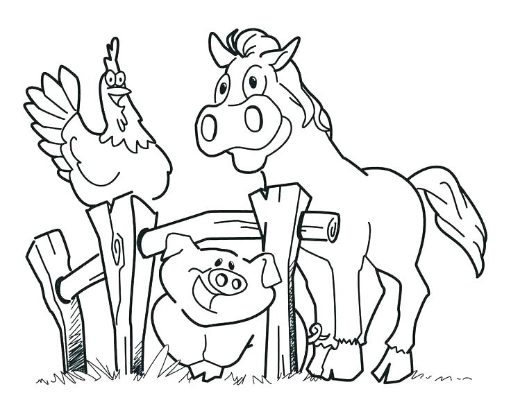 736x590 Wild West Printables Wild Animal Coloring Pages Where The Wild