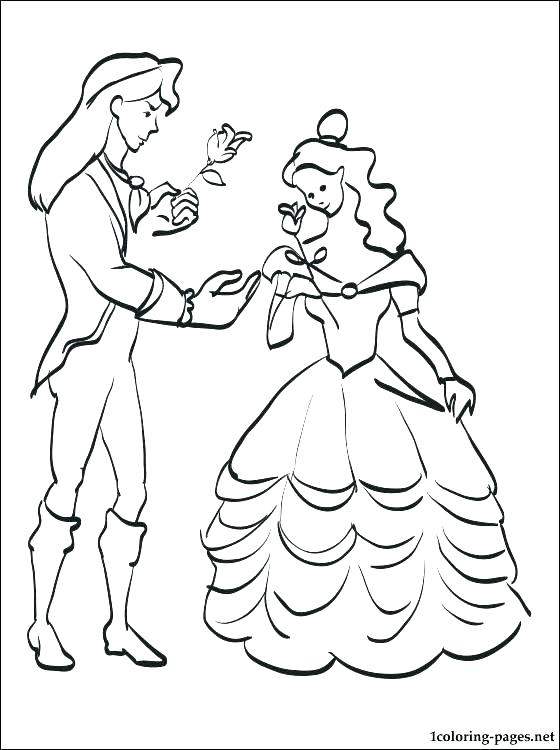 560x750 Snow White Coloring Pages Black And White Coloring Pages With Free