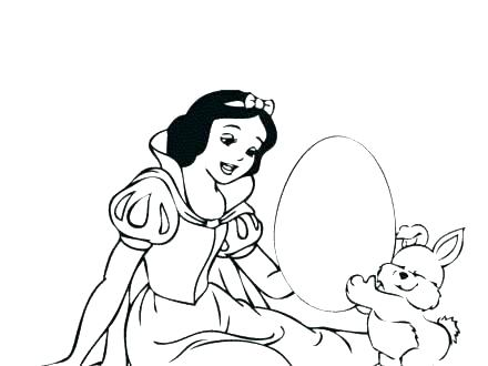 440x330 Snow White Color Pages Coloring Ideas Pro