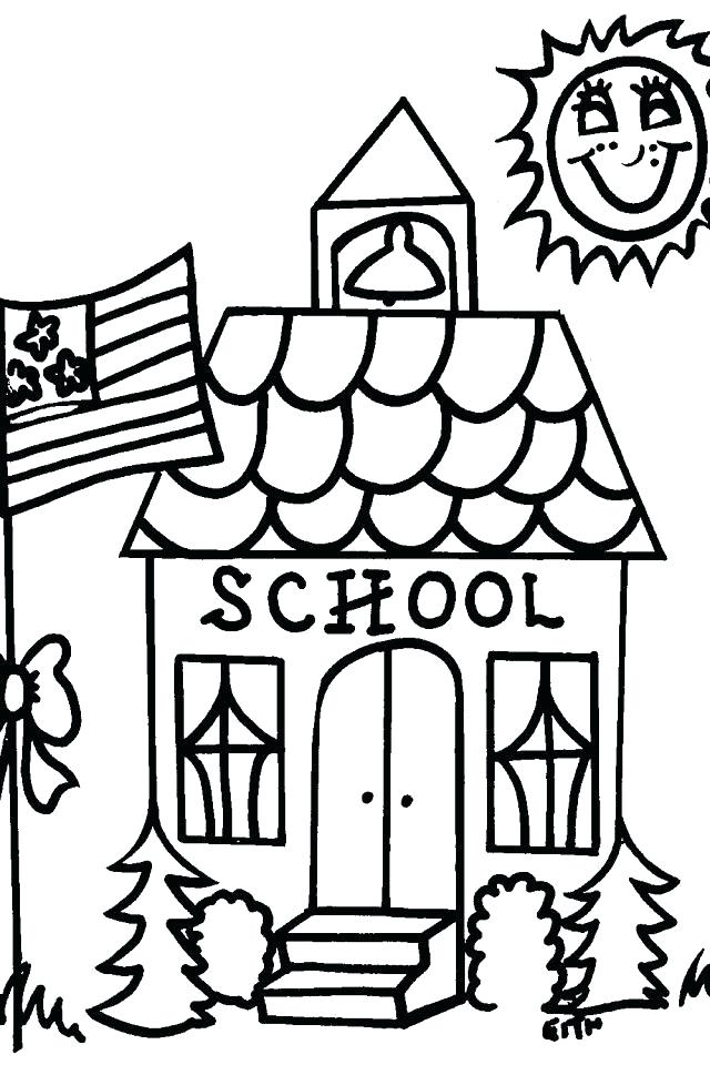 640x960 Houses Coloring Pages White House Coloring Pages White House