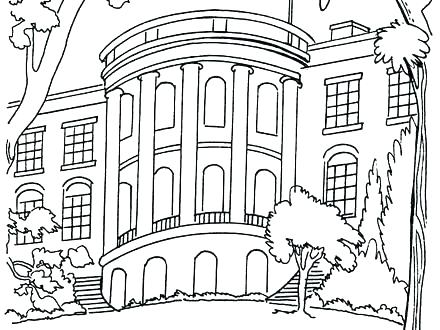 440x330 Magic Tree House Coloring Pages Awesome Coloring Pages Of Houses
