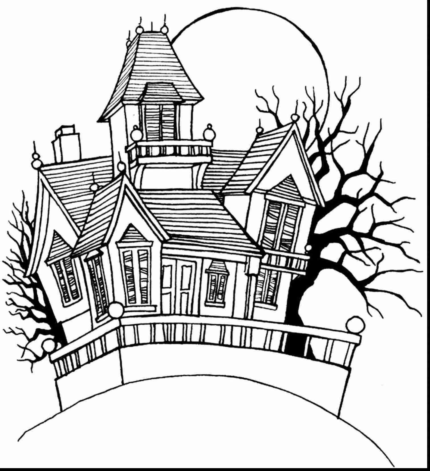 1508x1650 White House Coloring Page Free Draw To Color Ripping Olegratiy