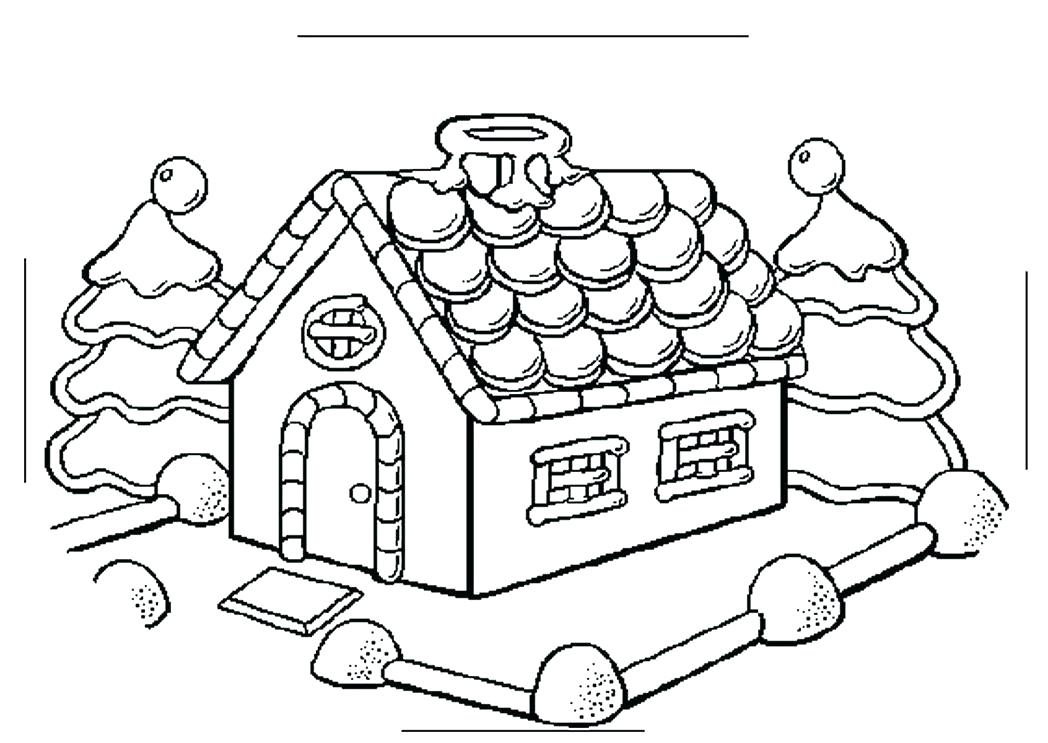 1048x743 White House Coloring Page House Coloring Sheets Exciting