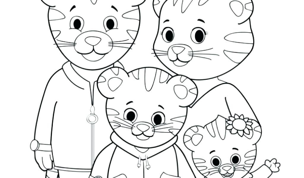 1024x600 Printable White Tiger Pictures Kids Coloring Free Printable Tiger