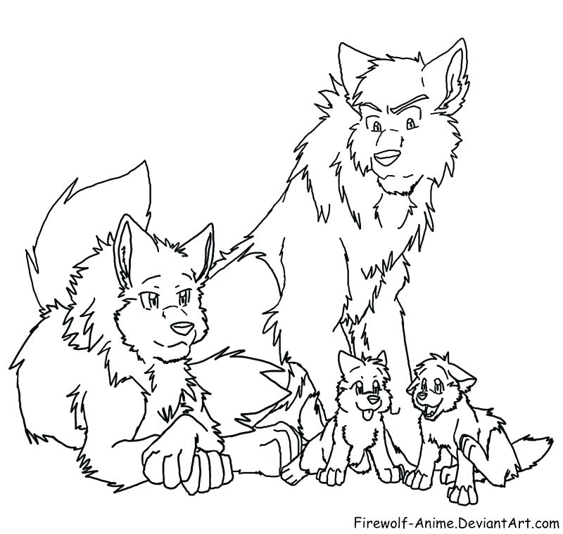 800x760 Cute Wolf Coloring Pages Alpha And Omega Coloring Pages Cute Anime