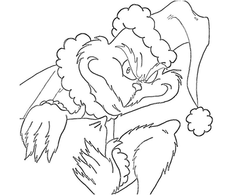 800x667 Whoville Coloring Pages, Whoville Coloring Pages Coloring Trend
