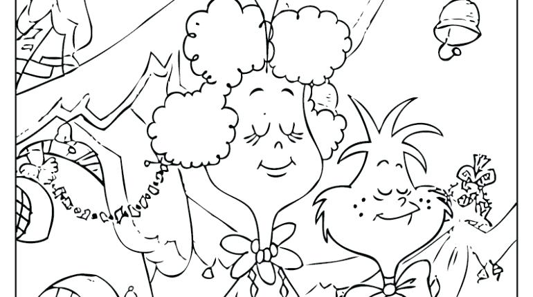 770x430 Whoville Coloring Pages