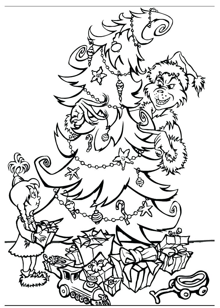 730x1024 Whoville Coloring Pages The Driving Into Dr Seuss Whoville